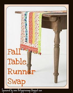Table runner swap[1]